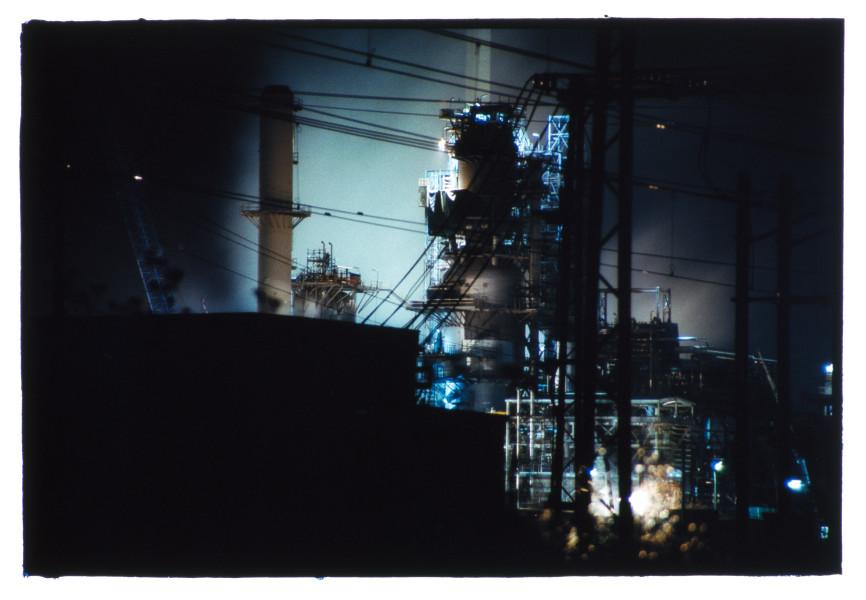 Bill Henson Untitled #45, 1998; CL SH 222 N34; Type C photograph; 104 x 154 cm; 127 x 180 cm (paper size);  + AP 2; enquire