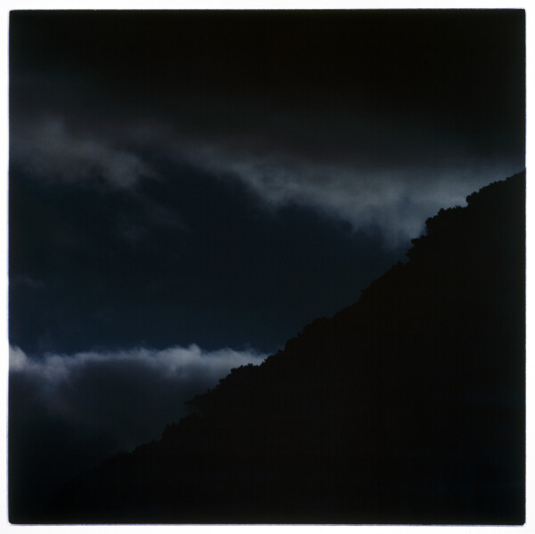 Bill Henson Untitled 15/26'S', 1990-91; from the series Paris Opera Project; type C photograph; 127 x 127 cm; series of 50; Edition of 10 + AP 2; enquire