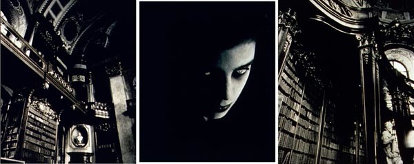 Bill Henson Untitled 48,50,49, 1983-84; Type C photograph; 100 x 80 cm; Triptych; Edition of 10; enquire