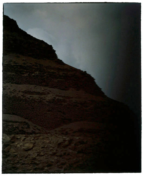 Bill Henson Untitled #102, 1985-86; gallery catalogue reference #2; archival inkjet pigment print; 128 x 100 cm; Edition of 20; enquire