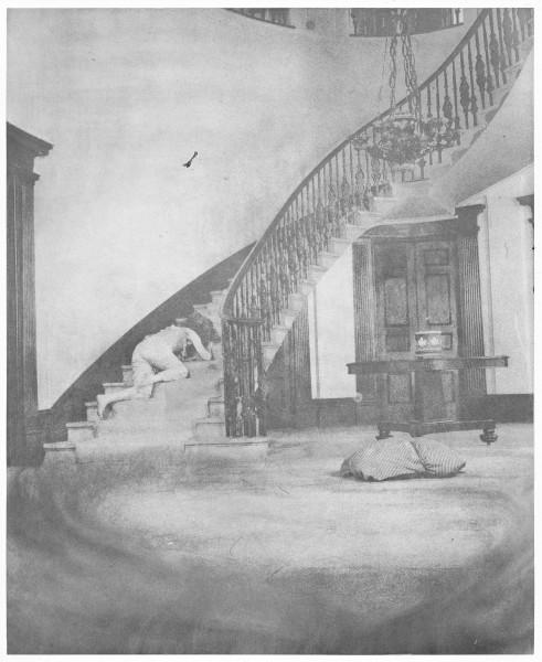 Tracey Moffatt Laudanum #19, 1998; Toned photogravure print on rag paper; 76 x 57 cm; Edition of 60 + AP 9; enquire