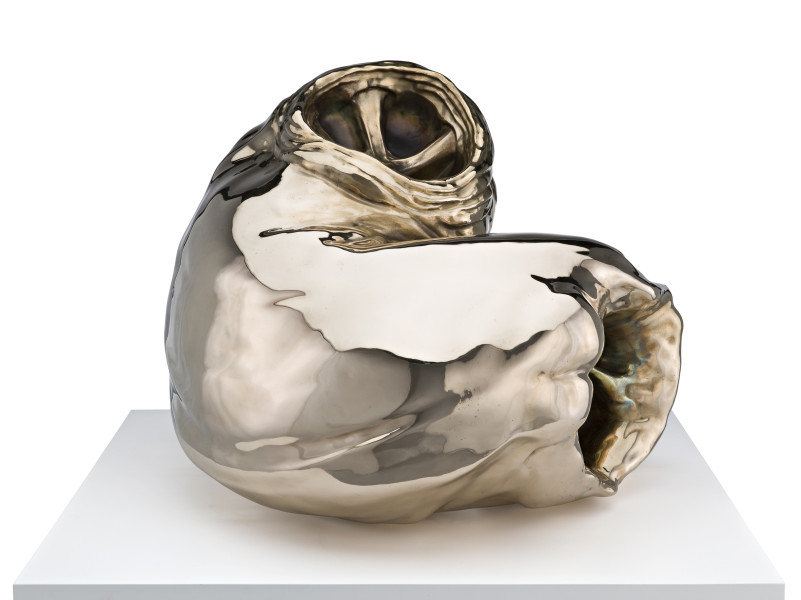 Patricia Piccinini The Uprising, 2008; bronze; 79 x 96 x 90 cm; Edition of 3 + AP 1; enquire