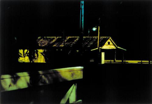 Bill Henson Untitled #84, 1998; CL SH 287 N18; Type C photograph; 104 x 154 cm; 127 x 180 cm (paper size); Edition of 5 + AP 2; enquire