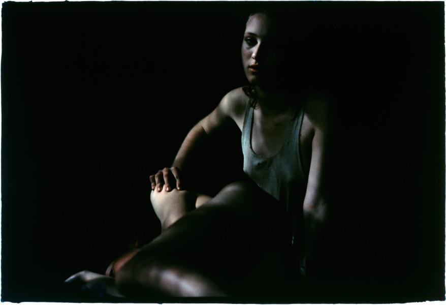 Bill Henson Untitled, 1998-00; CB/KMC 5 SH 107 N34 / gallery ref. #59; Type C photograph; 127 x 180 cm; Edition of 5 + AP 2; enquire