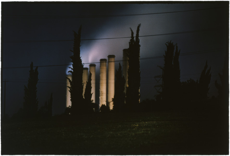 Bill Henson Untitled #86, 2000-01; CL SH454 N30A #2; type C photograph; 127 x 180 cm; Edition of 5 + AP 2; Enquire