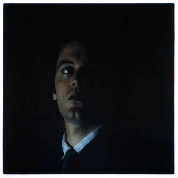Bill Henson Untitled 16/34, 1990-91; from the series Paris Opera Project; type C photograph; 127 x 127 cm; series of 50; Edition of 10 + AP 2; enquire