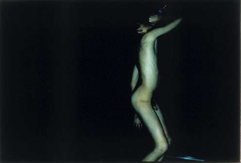 Bill Henson Untitled #52, 1998; CB SH 2/2 N16A; Type C photograph; 127 x 180 cm; (paper size) Image size: 104 x 154 cm; Edition of 5 + AP 2; enquire