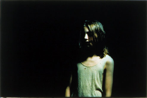 Bill Henson Untitled #32, 1998; CLB SH 11 N10A; Type C photograph; 127 x 180 cm; (paper size) Image size: 104 x 154 cm; Edition of 5 + AP 2; enquire