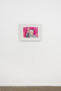 installation view; Callum Morton Monster's Ball #2, 2020; pencil on paper; 45.5 x 56 cm; enquire
