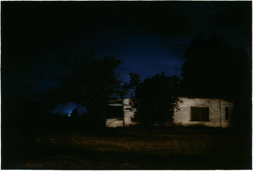 Bill Henson Untitled, 1998-00; CB SH 365 N28 / gallery ref. #38; Type C photograph; 127 x 180 cm; (paper size); Edition of 5 + AP 2; enquire