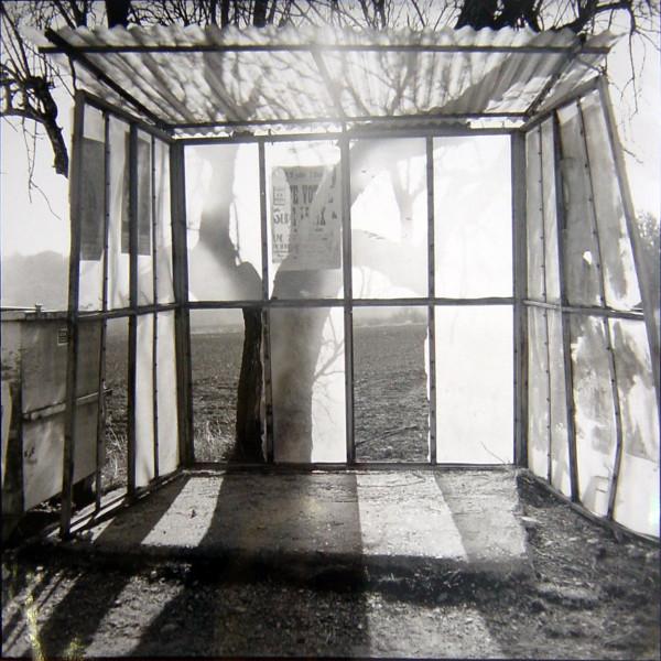 Bill Culbert Light Box, France, 1989; silver gelatin prints; 40.5 x 40.5 cm; Edition of 25; enquire