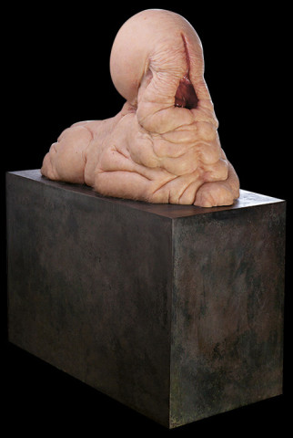 Patricia Piccinini | 'ON THE ORIGIN OF ART', MONA, Tasmania