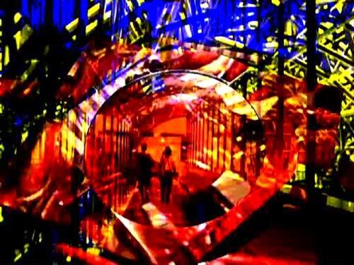 Yoko Kajio Wave 3, 2002; Digital video CD; 2 minutes, unlimited edition; enquire