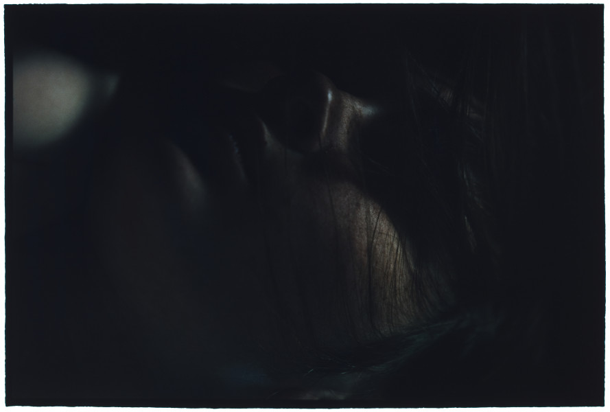 Bill Henson Untitled #38, 2007-08; NH SH85 N26; type C photograph; 127 x 180 cm; Edition of 5 + AP 2; enquire
