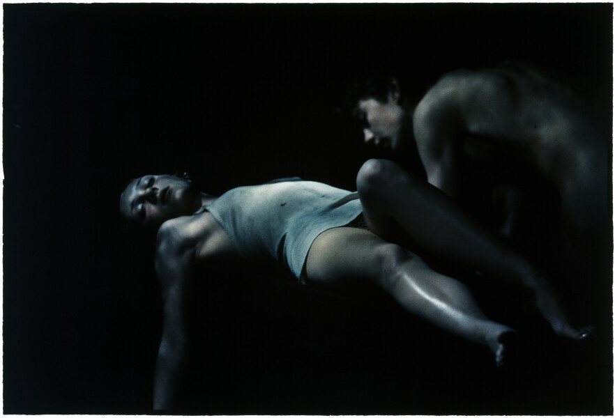 Bill Henson Untitled #22, 1998-99; CB/KMC SH86 N20; type C photograph; 127 x 180 cm; Edition of 5 + AP 2; enquire