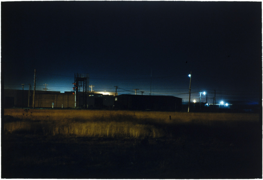 Bill Henson Untitled #29, 1998-00; CL SH 367 N20   ; Type C photograph; 127 x 180 cm; Edition of 5 + AP 2; Enquire