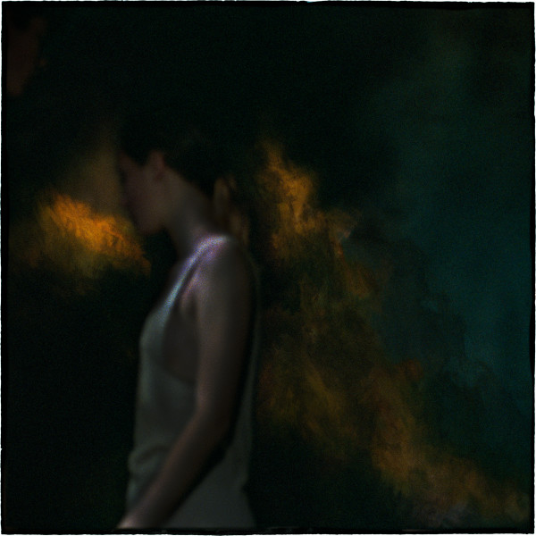 Bill Henson Untitled, 1999-2020; CB-KMC 8 SH191 N24D; archival inkjet pigment print; 127 x 127 cm; edition of 5 + 2AP; enquire