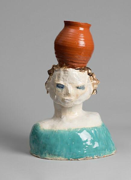 Angela Brennan Untitled, 2014; enquire