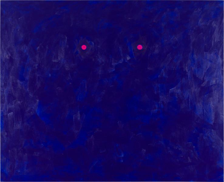 Mikala Dwyer 7, 2021; acrylic on canvas; 198.5 x 244 cm; enquire