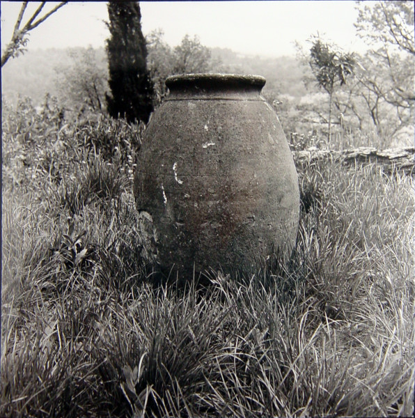 Bill Culbert Jug I, France, 1990; silver gelatin prints; 40.5 x 40.5 cm; Edition of 25; enquire