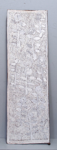 Nyapanyapa Yunupingu , 0; 4258K; 112 x 34 cm; enquire