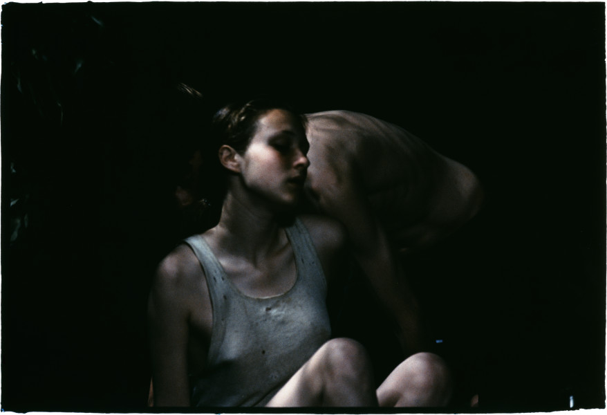 Bill Henson Untitled, 1998-00; CB/KMC 7 SH 162 N28A / gallery ref. #24; Type C photograph; 127 x 180 cm; Edition of 5 + AP 2; enquire