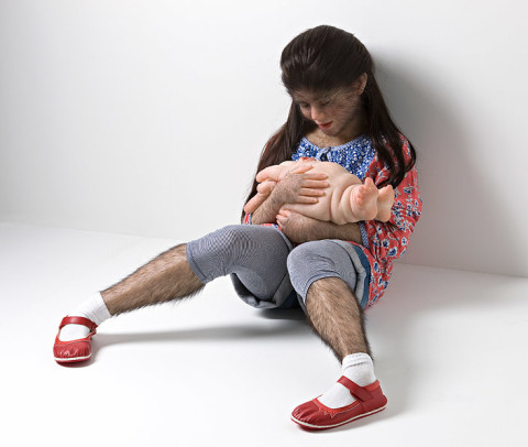 Patricia Piccinini, 'The Coming World: Ecology as the New Politics 2030 - 2100', Garage Museum of Contemporary Art, Moscow