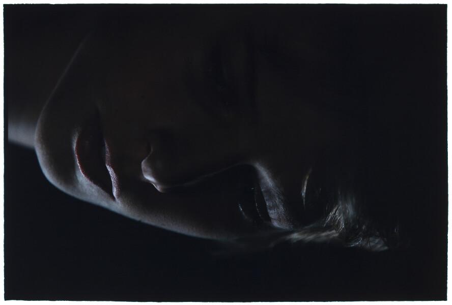 Bill Henson Untitled #36, 2007-08; HL SH18 N20; type C photograph; 127 x 180 cm; Edition of 5 + AP 2; enquire