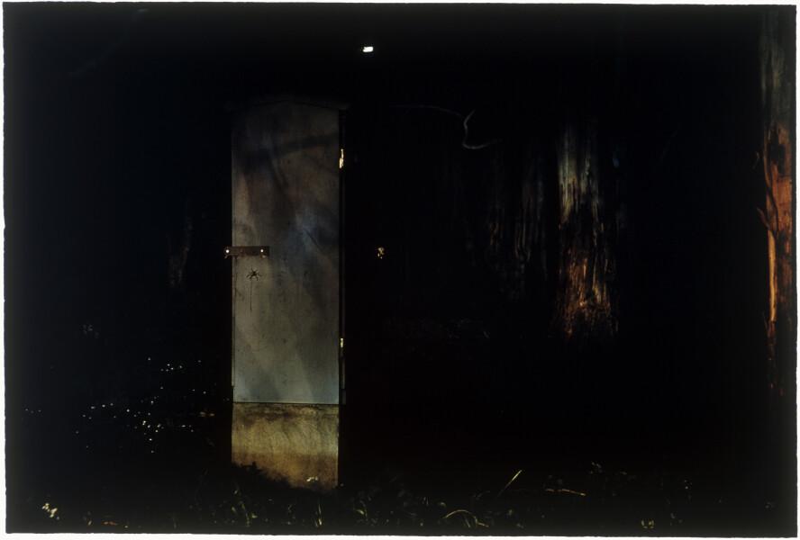 Bill Henson Untitled #6, 2000-01; CL SH444 N7; type c colour photograph; 127 x 180 cm; Edition of 5 + AP 2; enquire