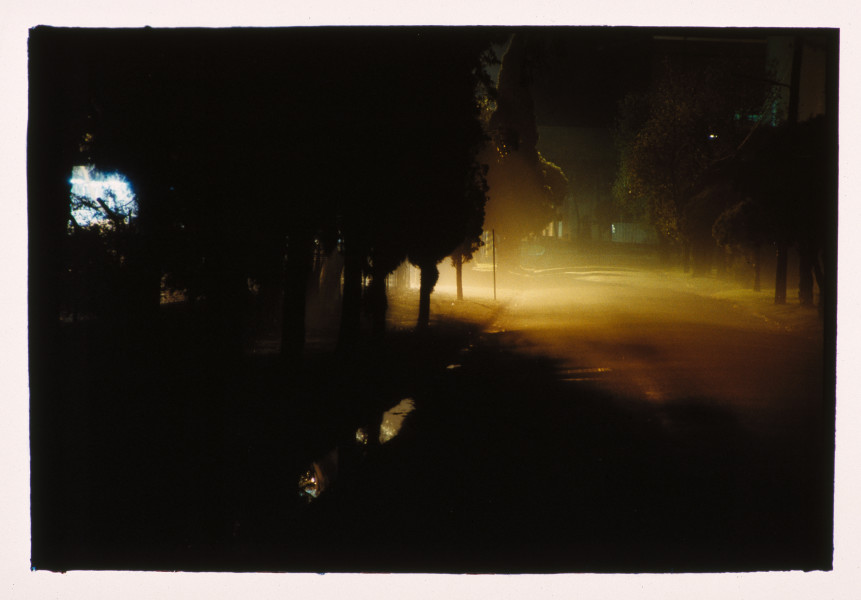 Bill Henson Untitled #76, 1998; CL SH 237 N16; Type C photograph; 104 x 154 cm; 127 x 180 cm (paper size); Edition of 5 + AP 2; enquire