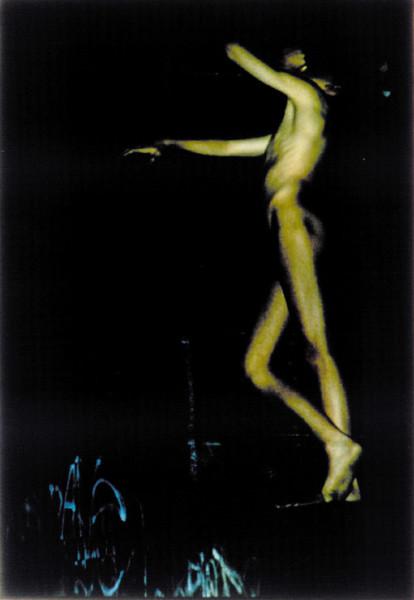 Bill Henson Untitled #79, 1998; CB 3RD S SH1 N9; Type C photograph; 104 x 154 cm; 127 x 180 cm (paper size); Edition of 5 + AP 2; enquire
