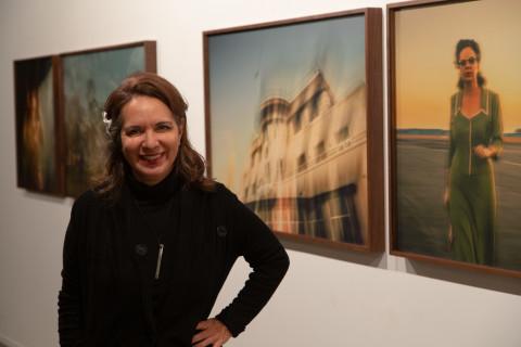 Artist Talk: Tracey Moffatt | 'Portals'