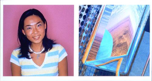 Patricia Piccinini Big Sister, Mirror, 1999; Type C colour photograph; 103 x 199 cm; Edition of 6; enquire