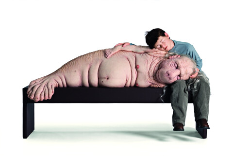 Patricia Piccinini, 'A World of Love,' ARKEN Museum of Modern Art in Denmark