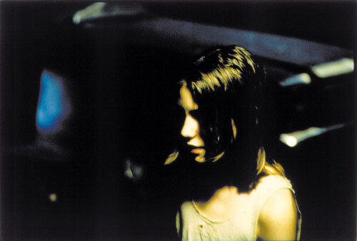 Bill Henson Untitled #96, 1998; CLB 2ND D SH16 N28; Type C photograph; 104 x 154 cm; 127 x 180 cm (paper size); Edition of 5 + AP 2; enquire