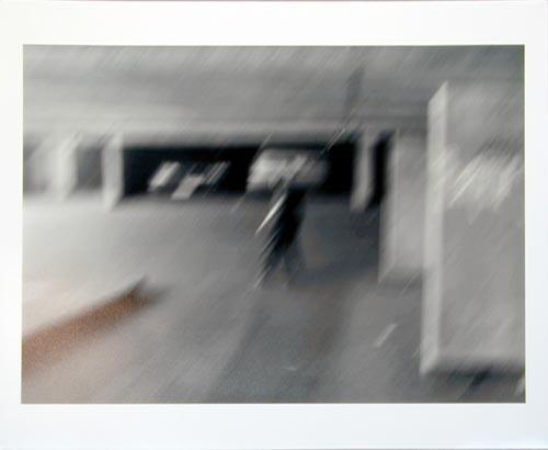 Callum Morton It 3, 2000; from the series It   Them; Digital print; 51 x 61 cm; Edition of 10; enquire