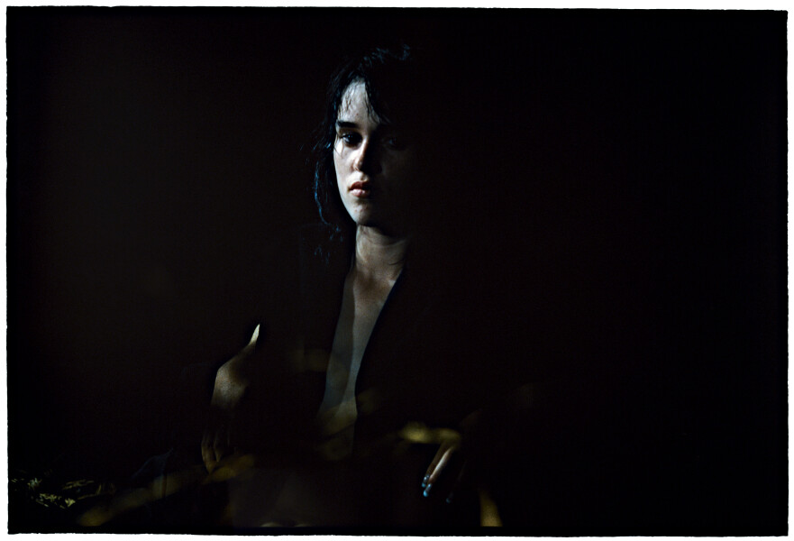 Bill Henson Untitled #3, 2005-06; TJM SH41 N21; type C photograph; 127 x 180 cm; Edition of 5 + AP 2; enquire