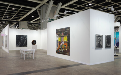 Art Basel Hong Kong, 2019