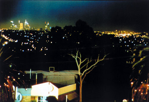Bill Henson Untitled #55, 1998; CL SH 240 N13A; Type C photograph; 104 x 154 cm; 127 x 180 cm (paper size); Edition of 5 + AP 2; enquire