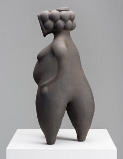 Renee So Woman V, 2018; stoneware; 53 x 29 x 25 cm; enquire