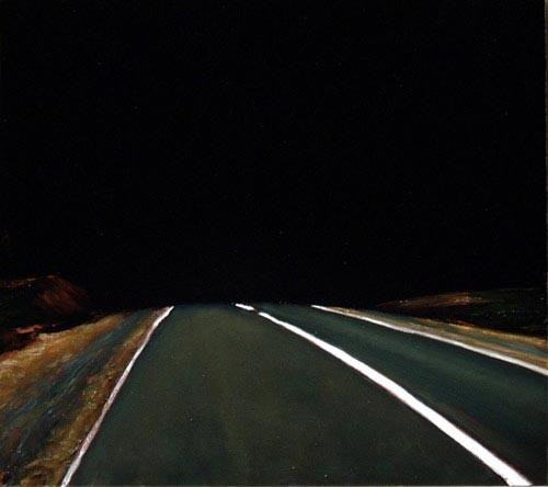 Louise Hearman Untitled #1118, 2005; oil on masonite; 51 x 57 cm; enquire