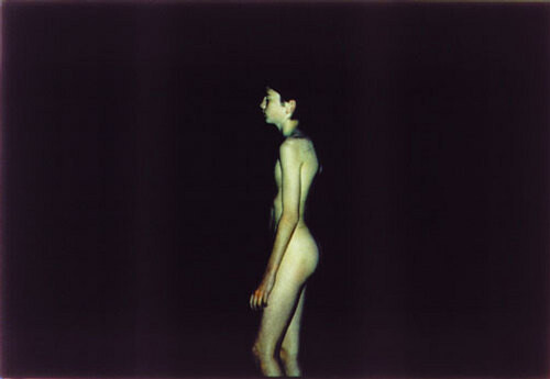 Bill Henson Untitled #47, 1998; CB SH 19 N9; Type C photograph; 104 x 154 cm; 127 x 180 cm (paper size); Edition of 5 + AP 2; enquire