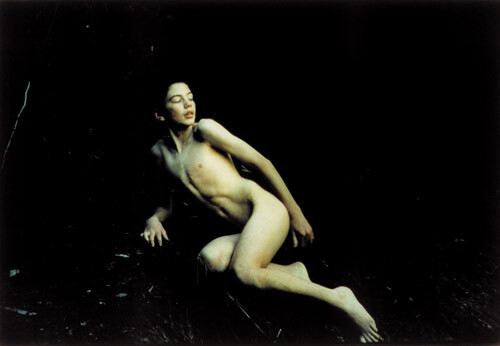 Bill Henson Untitled #98, 1998; CB SH 8 N21A; Type C photograph; 127 x 180 cm; (paper size) Image size: 104 x 154 cm; Edition of 5 + AP 2; enquire