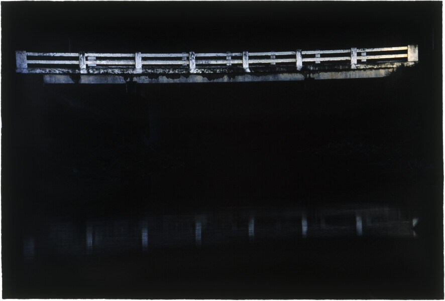 Bill Henson Untitled #19, 2000-01; CL SH439 N31B; type c colour photograph; 127 x 180 cm; Edition of 5 + AP 2; enquire