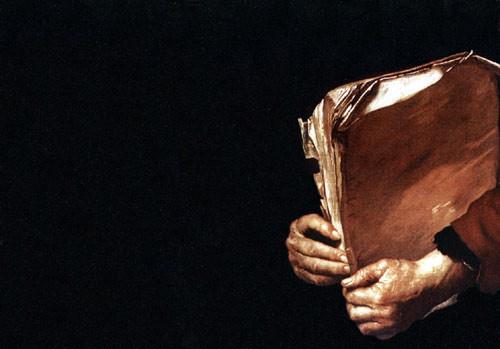 Anne Zahalka The Philosopher, 1994; Ilfachrome print; 69 x 73 cm; Edition of 5; enquire