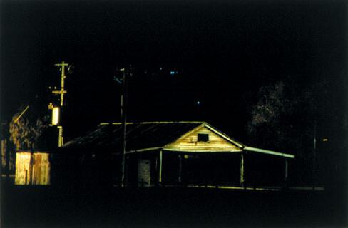 Bill Henson Untitled #61, 1998; CL SH 287 N16; Type C photograph; 127 x 180 cm; (paper size) Image size: 104 x 154 cm; Edition of 5; enquire