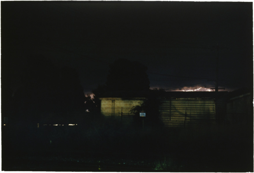 Bill Henson Untitled, 1998-00; CL SH370 N4 / gallery ref. #4; Type C photograph; 127 x 180 cm; (paper size); Edition of 5 + AP 2; enquire