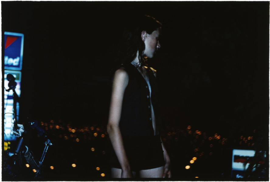 Bill Henson Untitled #57, 2000-01; LMO SH115 N31A; type C photograph; 127 x 180 cm; Edition of 5 + AP 2; enquire