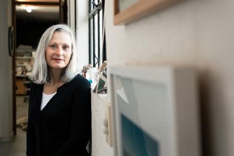 Julie Rrap – Successful Applicant – New Dimensions: NSW Visual Arts (Established)' Fellowship