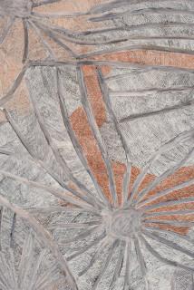 Nyapanyapa Yunupingu Djulpan (seven sisters) (detail), 2020; 3151-20; natural earth pigments on board; 365.5 x 244 cm; enquire
